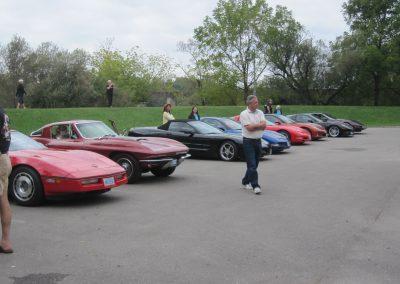 Corvette For Kids 2010 008