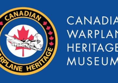 Canadian-Warplane-Heritage-Museum-logo